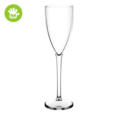 Okrossbart Champagneglas 15 cl