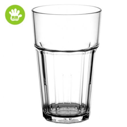Okrossbart drinkglas 25 cl