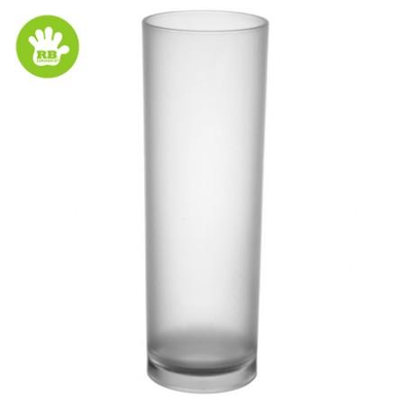 Okrossbart Longdrink glas frosted 20 cl