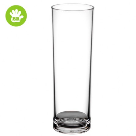 Okrossbart Longdrink glas 20 cl