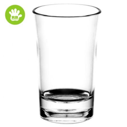 Okrossbart Shotglas 4 cl