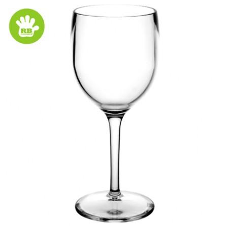Okrossbart vinglas 16 cl