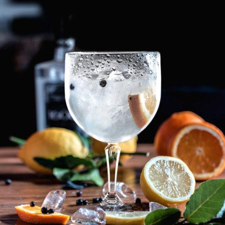 Okrossbart Cocktailglas Gin 40 cl