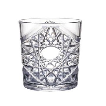 Okrossbart Drinkglas Hobstar 35 cl