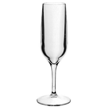 Okrossbart Akvila Champagneglas 16 cl