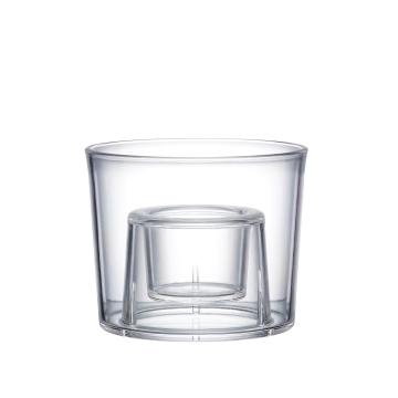 Okrossbart Bomb Shotglas 8 cl